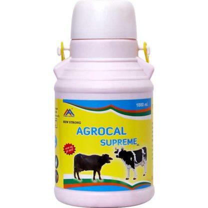 Agrocal Supreme AD3