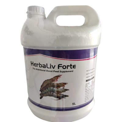 HerbaLiv Forte